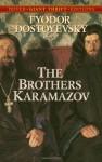 The Brothers Karamazov (Dover Thrift Editions) - Fyodor Dostoyevsky, Constance Garnett