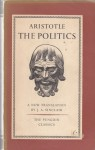 The Politics - Aristotle, T.A. Sinclair