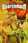 Quatermain - Various, Clay Griffith, Susan Griffith