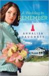A Wedding to Remember in Charleston, South Carolina - Annalisa Daughety
