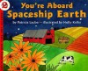 You're Aboard Spaceship Earth - Patricia Lauber, Holly Keller