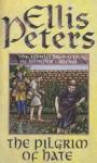 The Pilgrim of Hate - Ellis Peters, Brandy Martin, Josh Hutchinski