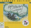 Hairy Maclary and Friends: A Collection of Eleven Favourite Stories (Audiocd) - Lynley Dodd