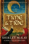 Time & Tide - Shirley Mckay