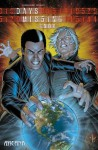 Days Missing Volume 3: Enox - Phil Hester, Paul Morrissey, Jeremy Rock, Dale Keown