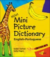 Milet Mini Picture Dictionary (English�Portuguese) - Sedat Turhan, Sally Hagin