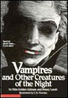 Vampires And Other Creatures Of The Night - Rita Golden Gelman, Nancy Lamb