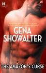 The Amazon's Curse (Atlantis) - Gena Showalter