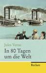 In 80 Tagen Um Die Welt - Gisela Geisler, Jules Verne
