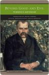 Beyond Good and Evil (Library of Essential Reading) - Friedrich Nietzsche, Oscar Levy, Helen Zimmern, Costica Bradatan