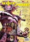 Interzone - Science Fiction & Fantasy (Jan-Feb 2010, Issue #226) - Jason Sanford, Tyler Keevil, Mercurio D. Rivera, Rachel Swirsky, Jay Lake, Stephen Gaskell, Warwick Fraser-Coombe