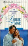 The Guardian's Bride (Virgin Brides) - Laurie Paige