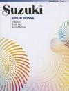 Suzuki Violin School, Vol 6: Violin Part - Shinichi Suzuki