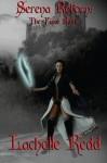 Serena Reborn: The Final Battle - Lachelle Redd, Rebecca Poole