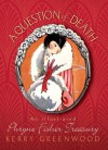 A Question of Death: An Illustrated Phryne Fisher Anthology - Kerry Greenwood