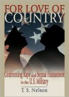 For Love of Country - Terri Spahr Nelson