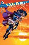Liga de la Justicia 12 (Liga de la Justicia, #12) [Nuevo Universo DC] - Geoff Johns, Jim Lee