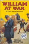 William At War - Richmal Crompton