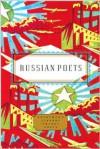 Russian Poets - Peter Washington
