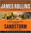 Sandstorm - James Rollins, John Meagher