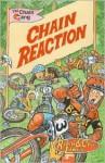 Chain Reaction - Robin Lawrie