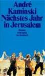 Nächstes Jahr In Jerusalem: Roman - André Kaminski