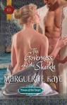 Mills & Boon : The Governess And The Sheikh (Regency Sheikhs) - Marguerite Kaye
