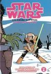 Clone Wars Adventures, Volume 6 - Jeremy Barlow, Dave Marshall, Darin Fabrick