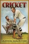 Cricket - Anna Martin