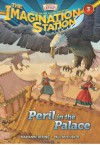 Peril in the Palace - Marianne Hering, Paul McCusker