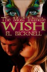 The Most Intimate Wish - Faith Bicknell-Brown