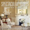 Spectacular Homes of New England: An Exclusive Showcase of New England's Finest Designers - Panache Partners, LLC
