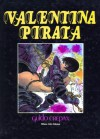 Valentina pirata - Guido Crepax