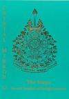 Stupa: Sacred Symbol of Enlightenment Crystal Mirror 12 - Elizabeth Cook