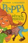 Peppi Pitkätossu - Astrid Lindgren, Laila Järvinen