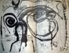 Ibrahim el Salahi: Drawings - Ulli Beier