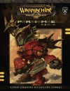 Warmachine: Prime Remix - Privateer Press, Jason Soles, Douglas Seacat, J.M. Martin