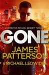 Gone - James Patterson, Michael Ledwidge