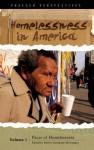 Homelessness in America [Three Volumes] - Robert Hartmann McNamara