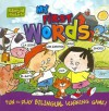 My First Words Sticker Book - Linda Acredolo, Gary Currant