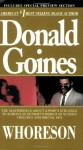 Whoreson - Donald Goines, Donald Goines