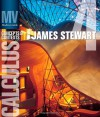 Multivariable Calculus: Concepts and Contexts (Stewart's Calculus Series) - James Stewart
