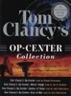 Op-Center / Mirror Image / Games of State / Acts of War - Jay O. Sanders, John Rubenstein, Tom Clancy, Steve Pieczenik, Edward Hermann, Jeff Rovin