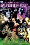 Seven Soldiers of Victory Volume 1. - Grant Morrison
