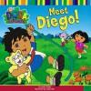 Meet Diego! - Leslie Valdes, Susan Hall