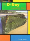 The D Day Landing Sites (Visiting The Past) - Bob Rees