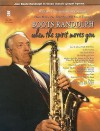 Music Minus One Tenor Sax, Alto Sax, Or Trumpet: Boots Randolph When The Spirit Moves You - Boots Randolph