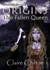 The Fallen Queen - Claire Chilton