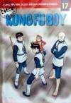 New Kung Fu Boy - Takeshi Maekawa, M. Gunarsah