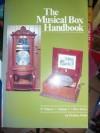 The Musical Box Handbook: Disc Boxes / Vol 2 - Graham Webb